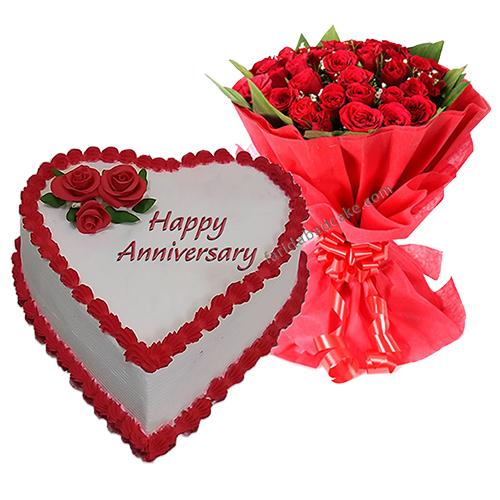 1st Wedding Anniversary Gift 012 - 1st Wedding Anniversary Gift