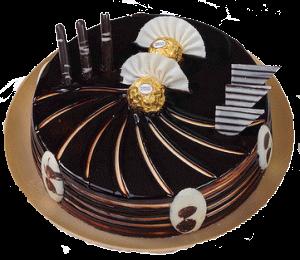 1 Kg Chocolate Ferrero Rocher
