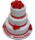 3 Layers Cake