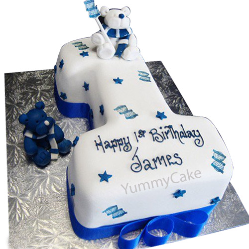 St Birthday Cake Online Order