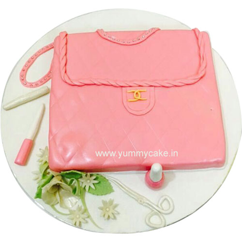 Cake for Girlfriend Romantic Birthday Cake for Girlfriend