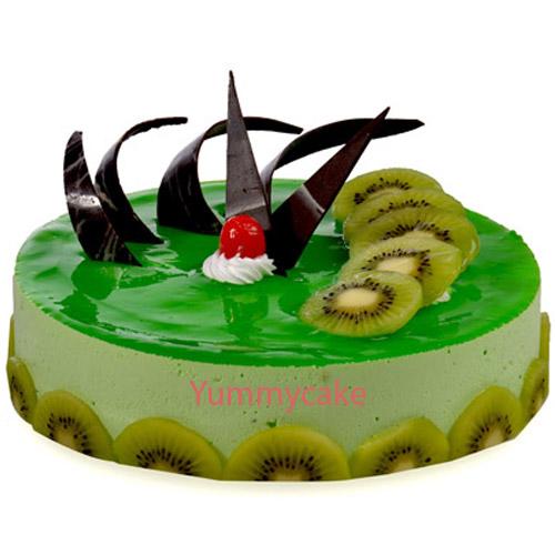 Kiwi Cake Order Kiwi Birthday Cake