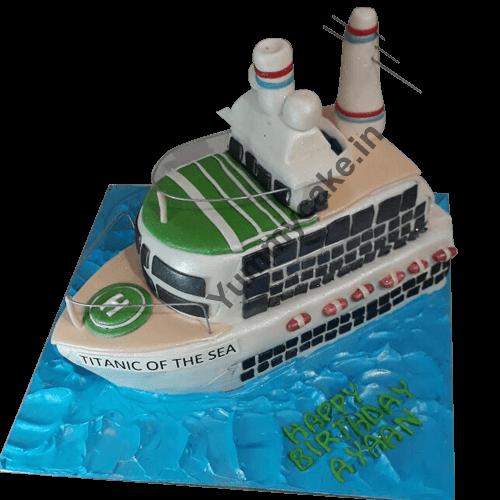 Order Customized Birthday Cakes Online Faridabadcake