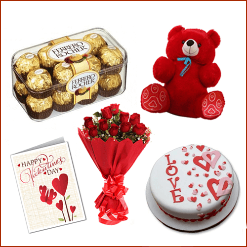 Valentine gifts for her online valentines day gift ideas for Gifts for her valentines day