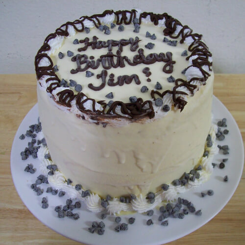 Cake Ice Cream Delivery : Ice Cream Cake Ice Cream Cake Delivery in Faridabad
