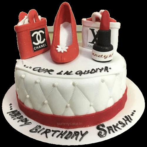 Designer Cakes For Girls Buy Designer Cakes for Girls Online
