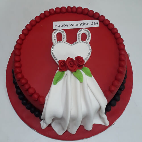 Best valentines gift for her in faridabad faridabadcake for Best valentines gifts for her