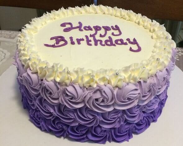 easy birthday cake ideas easy birthday cake decorating ideas that only look complicated 3794