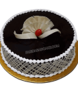 Eggless Chocolate Cake-faridabad